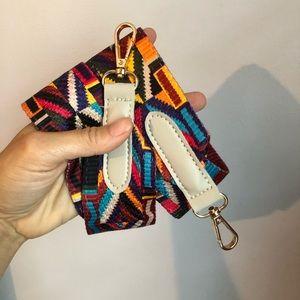 Handbags - Guitar strap for bag